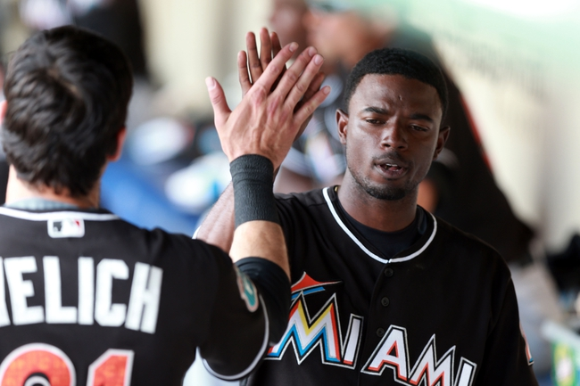 Miami Marlins vs. Atlanta Braves - 4/15/16 MLB Pick, Odds, and Prediction