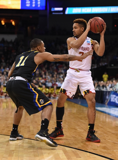 Maryland Terrapins vs. Hawaii Warriors - 3/20/16 College Basketball NCAA Tournament Pick, Odds, and Prediction