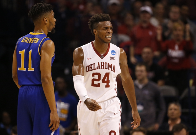 Oklahoma vs. VCU - 3/20/16 NCAA Tournament College Basketball Pick, Odds, and Prediction
