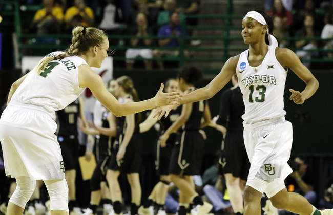Florida State vs. Baylor - 3/26/16 Women's NCAA Tournament Pick, Odds, and Prediction