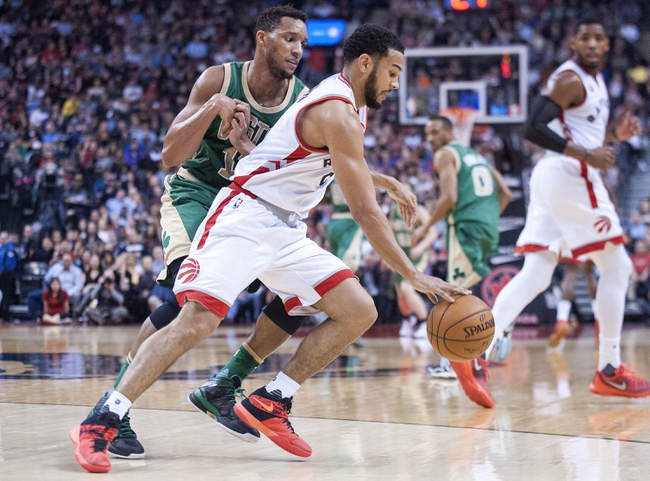 Celtics vs. Raptors - 3/23/16 NBA Pick, Odds, and Prediction