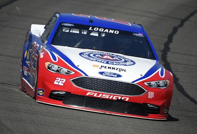 STP 500: NASCAR Odds, Pick, Predictions, Dark Horses - 4/3/16