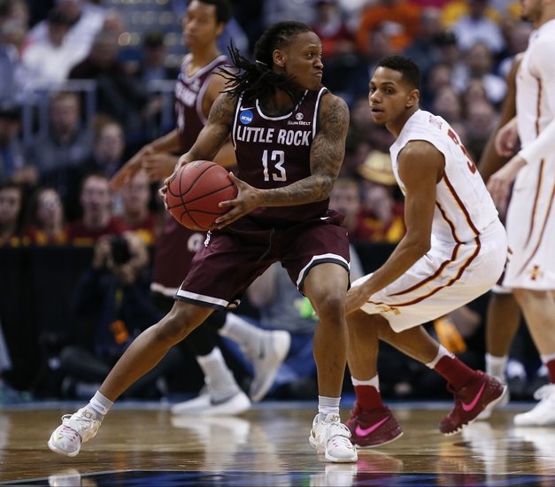 Central Michigan vs. Arkansas-Little Rock - 11/23/16 College Basketball Pick, Odds, and Prediction
