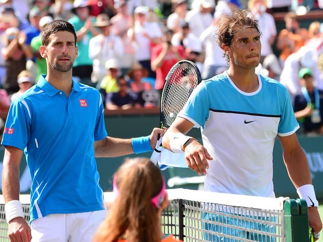 Rafael Nadal vs. Novak Djokovic 2016 Rome Masters Quarterfinals Pick, Odds, Prediction
