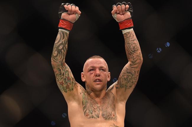 Ross Pearson vs. Jorge Masvidal UFC 201 Pick, Preview, Odds, Prediction - 7/30/16