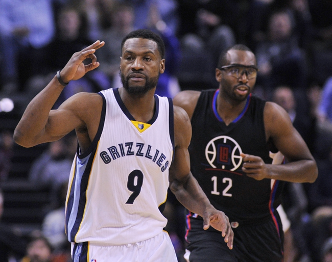Grizzlies at Clippers - 4/12/16 NBA Pick, Odds, and Prediction