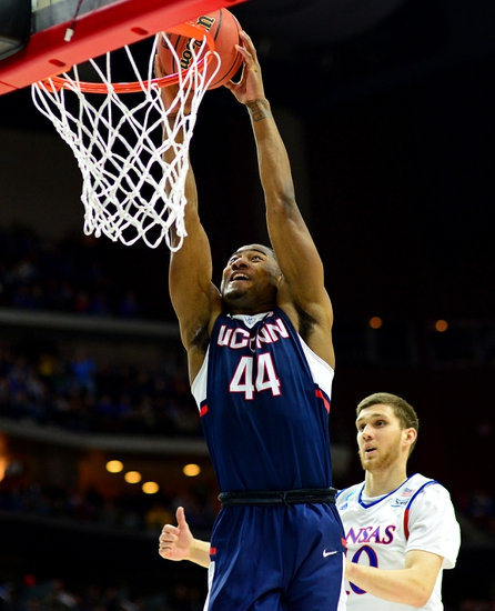 UCONN vs. Northeastern - 11/14/16 College Basketball Pick, Odds, and Prediction