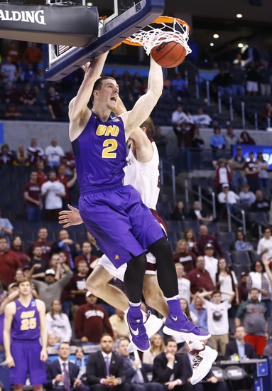 Northern Iowa Panthers vs. Oklahoma Sooners - 11/18/16 College Basketball Pick, Odds, and Prediction