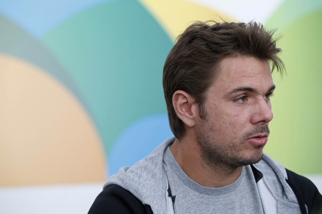 Stan Wawrinka vs. Jeremy Chardy 2016 French Open Pick, Odds, Prediction