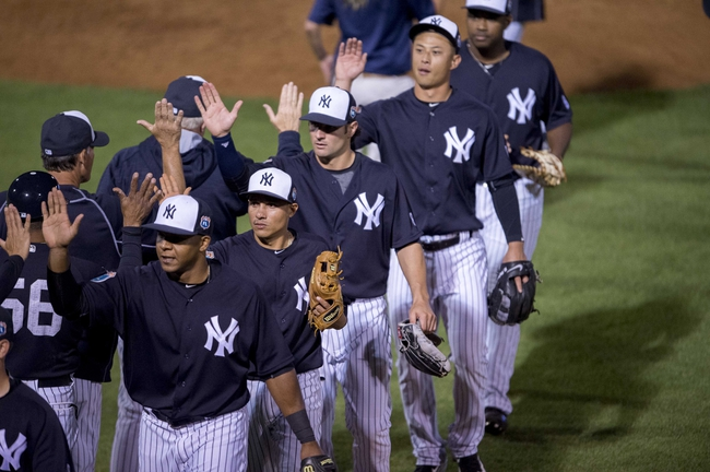 New York Mets vs. New York Yankees - 8/1/16 MLB Pick, Odds, and Prediction