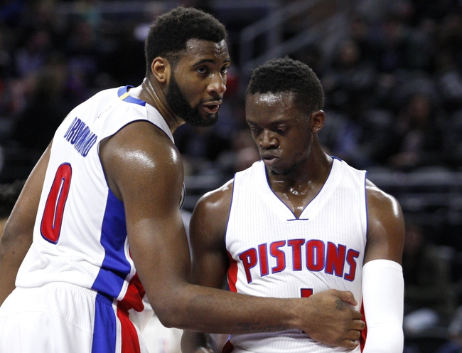 Detroit Pistons 2016 Preview, Draft, Offseason Recap, Depth Chart, Outlook