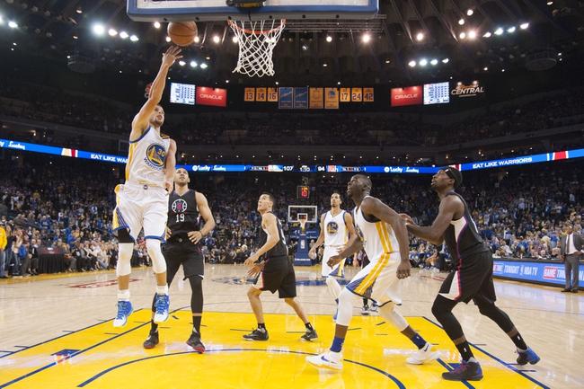 Golden State Warriors vs. Dallas Mavericks - 3/25/16 NBA Pick, Odds, and Prediction