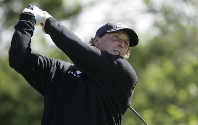 Shell Houston Open: PGA Odds, Pick, Predictions, Dark Horses - 3/31/16