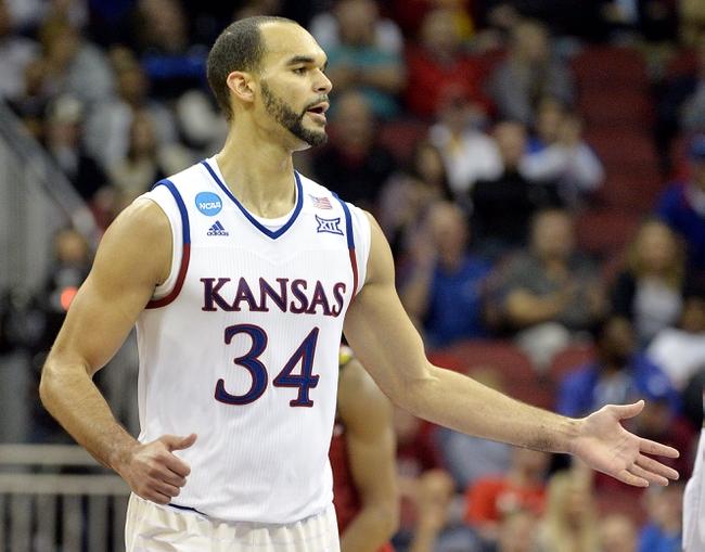 Villanova vs. Kansas - 3/26/16 NCAA Tournament Pick, Odds, and Prediction