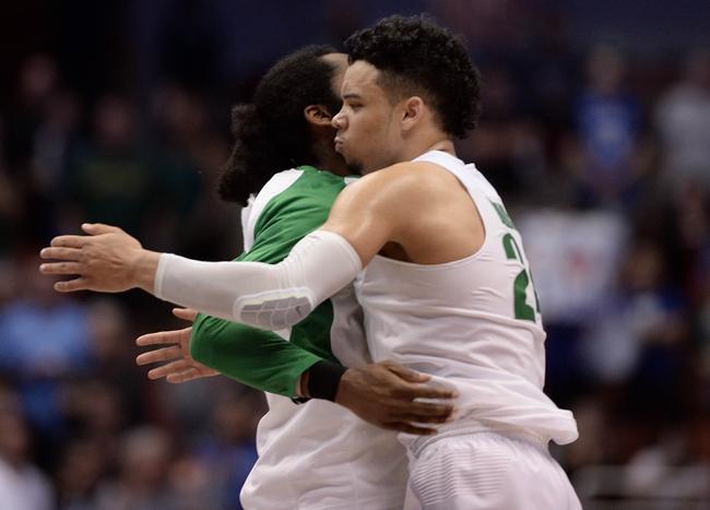 Oklahoma vs. Oregon - 3/26/16 NCAA Tournament Pick, Odds, and Prediction
