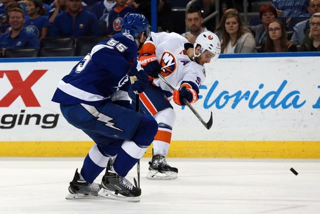 Islanders vs. Lightning - 4/4/16 NHL Pick, Odds, and Prediction
