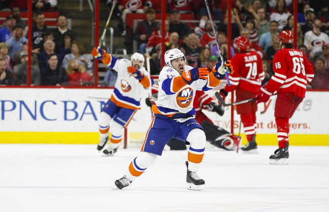 Islanders vs. Hurricanes - 3/29/16 NHL Pick, Odds, and Prediction