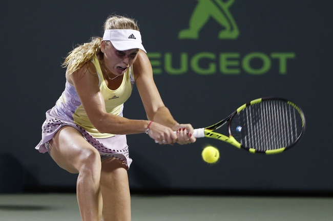 Caroline Wozniacki vs. Cagla Buyukakcay 2016 Nottingham Open Pick, Odds, Prediction