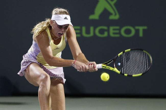 Caroline Wozniacki vs. Svetlana Kuznetsova 2016 Wimbledon Pick, Odds, Prediction