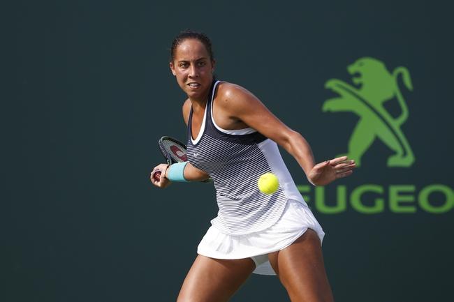 Madison Keys vs. Angelique Kerber 2016 Miami Masters Pick, Odds, Prediction