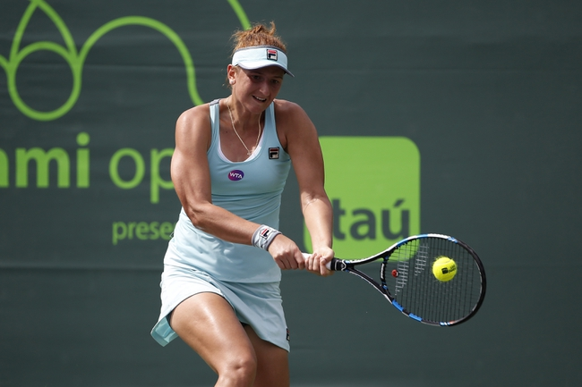 Irina-Camelia Begu vs. Shelby Rogers 2016 French Open Pick, Odds, Prediction