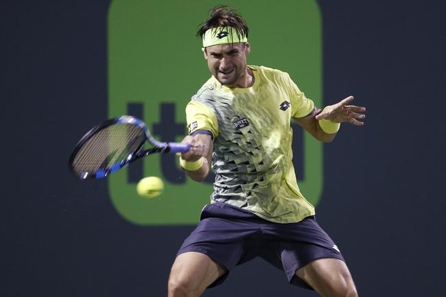 David Ferrer vs. Marin Cilic 2016 Geneva Open Semifinals Pick, Odds, Prediction