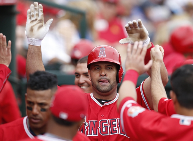Los Angeles Angels vs. Chicago Cubs - 4/4/16 MLB Pick, Odds, and Prediction