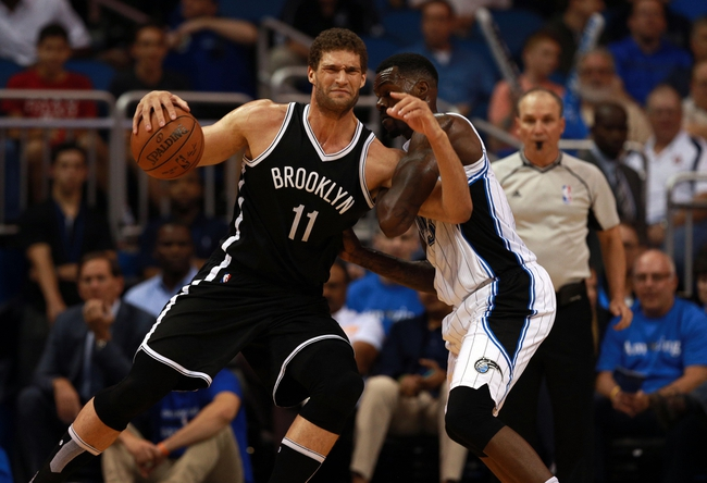 Brooklyn Nets 2016 Preview, Draft, Offseason Recap, Depth Chart, Outlook
