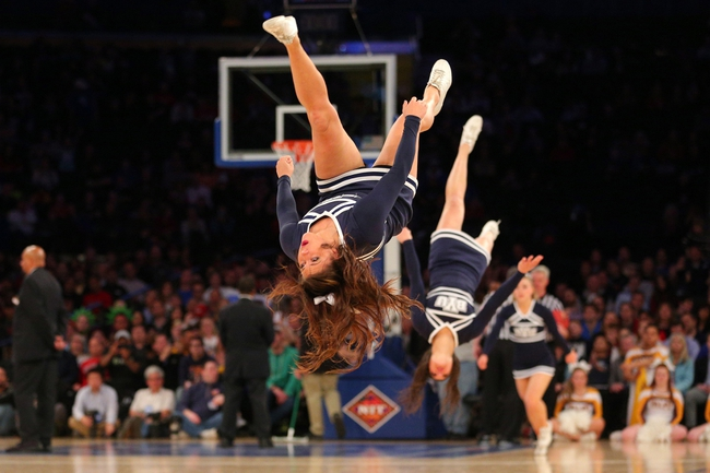 BYU vs. Utah State - 11/30/16 College Basketball Pick, Odds, and Prediction