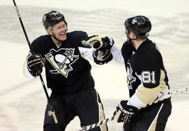 Buffalo Sabres vs. Pittsburgh Penguins - 11/19/16 NHL Pick, Odds, and Prediction