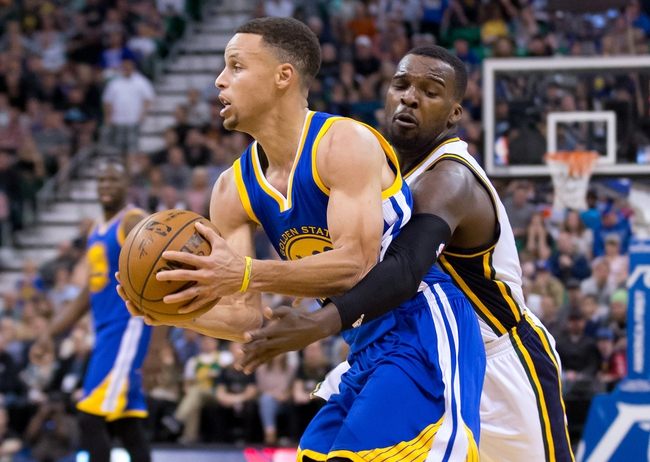 NBA News 3/31/16: Warriors Get Win Number 68 With OT Thriller Against Jazz