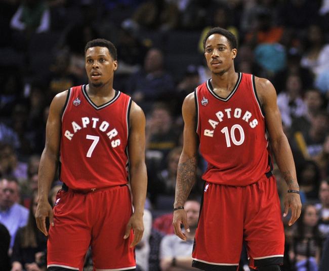Toronto Raptors 2016 Preview, Draft, Offseason Recap, Depth Chart, Outlook
