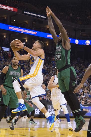 Boston Celtics vs. Golden State Warriors - 11/18/16 NBA Pick, Odds, and Prediction