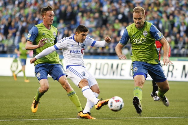 Seattle Sounders vs. Philadelphia Union MLS Pick, Odds, Prediction - 4/16/16