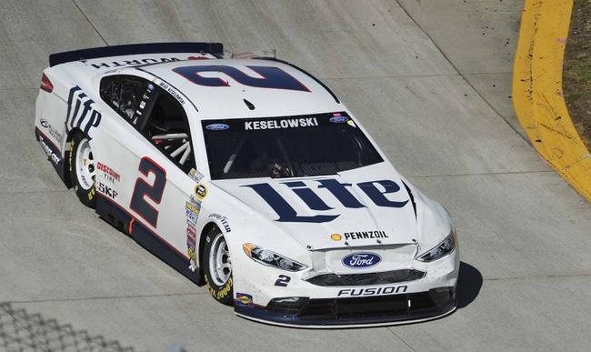 Duck Commander 500: NASCAR Odds, Pick, Predictions, Dark Horses - 4/9/16