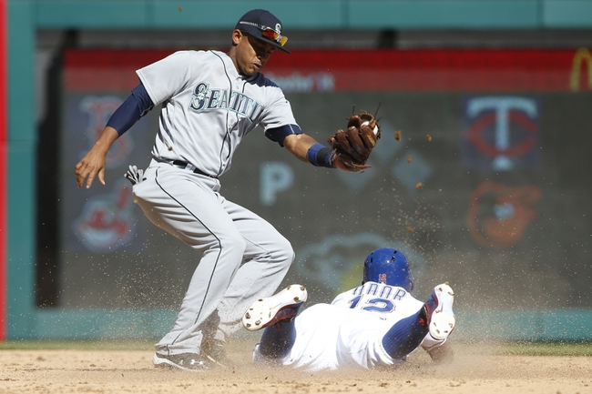 Texas Rangers vs. Seattle Mariners - 4/5/16 MLB Pick, Odds, and Prediction