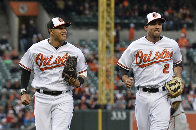 Baltimore Orioles vs. Minnesota Twins - 4/6/16 MLB Pick, Odds, and Prediction
