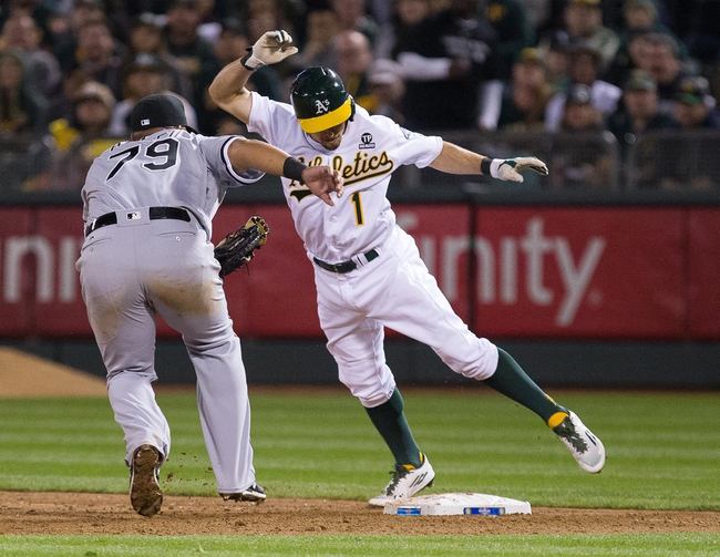 Oakland Athletics vs. Chicago White Sox - 4/5/16 MLB Pick, Odds, and Prediction