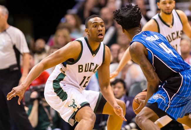 Magic vs. Bucks - 4/11/16 NBA Pick, Odds, and Prediction