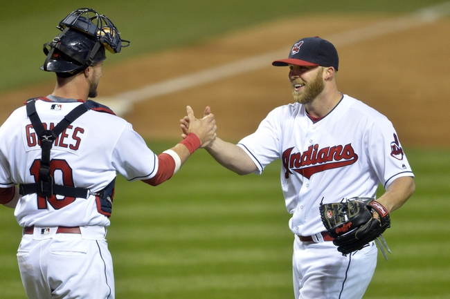 Boston Red Sox vs. Cleveland Indians - 5/20/16 MLB Pick, Odds, and Prediction