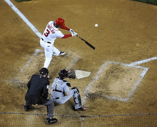Washington Nationals vs. Miami Marlins - 4/10/16 MLB Pick, Odds, and Prediction