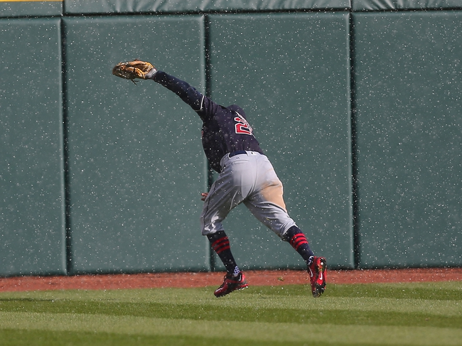 Chicago White Sox vs. Cleveland Indians - 4/9/16 MLB Pick, Odds, and Prediction