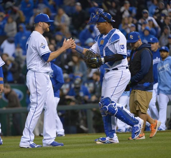 Kansas City Royals vs. Minnesota Twins - 4/9/16 MLB Pick, Odds, and Prediction