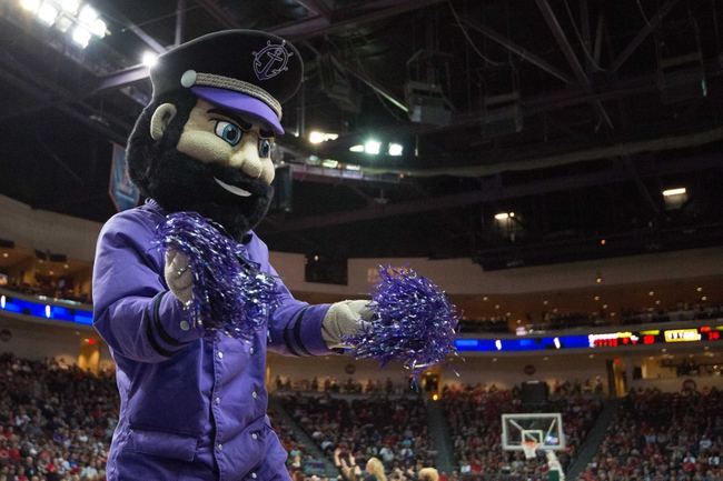 San Jose State Spartans vs. Portland Pilots - 11/15/16 College Basketball Pick, Odds, and Prediction