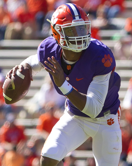 Clemson Tigers 2016 College Football Preview, Schedule, Prediction, Depth Chart, Outlook
