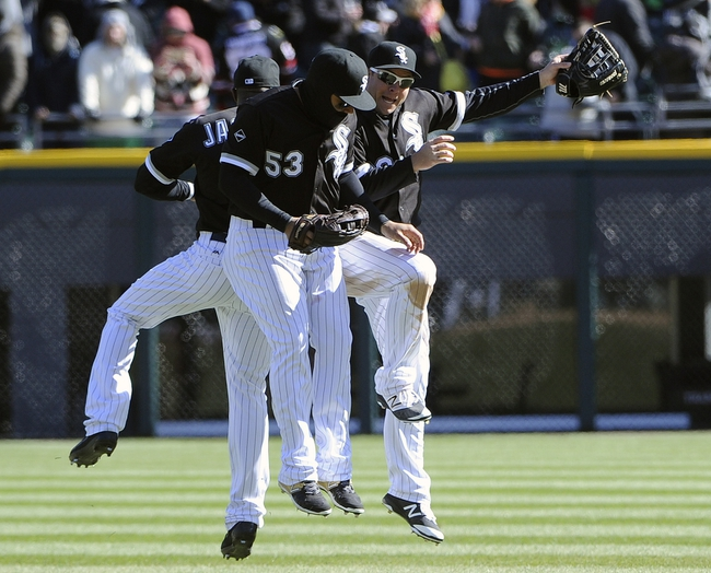 Chicago White Sox vs. Cleveland Indians - 4/10/16 MLB Pick, Odds, and Prediction