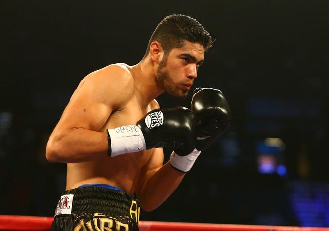 Gilberto Ramirez vs. Dominik Britsch Boxing Preview, Pick, Odds, Prediction - 7/23/16