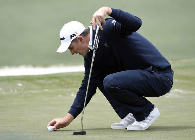 Zurich Classic of New Orleans: PGA Odds, Pick, Predictions, Dark Horses - 4/28/16