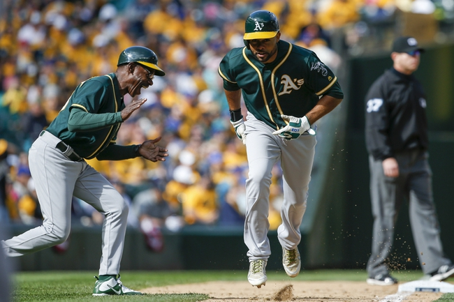 Oakland Athletics vs. Seattle Mariners - 5/2/16 MLB Pick, Odds, and Prediction