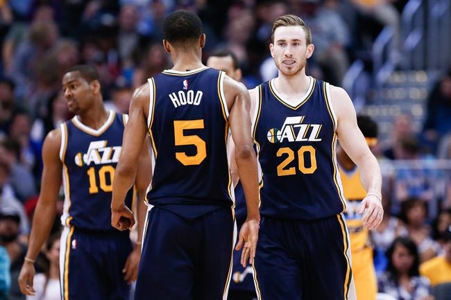 Utah Jazz 2016 Preview, Draft, Offseason Recap, Depth Chart, Outlook